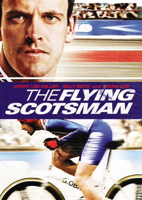 The Flying Scotsman on DVD