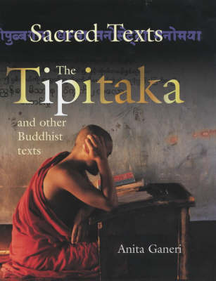 The Tipika and Buddhism by Anita Ganeri