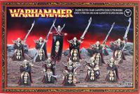 Dark Elves: Executioners/Black Guard