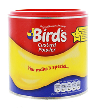 Bird's Custard Powder Original (300g)