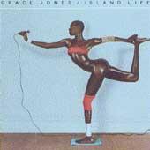 Island Life (Greatest Hits) by Grace Jones