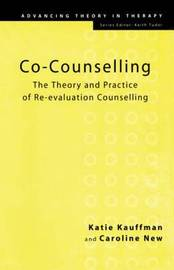 Co-Counselling by Caroline New image