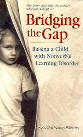 Bridging the Gap by Rondalyn et al Varney