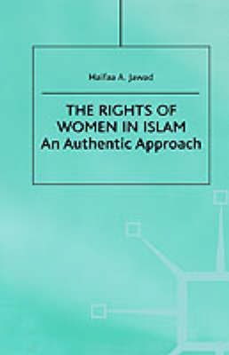 The Rights of Women in Islam by Haifaa A. Jawad image
