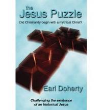 Jesus Puzzle by Earl Doherty