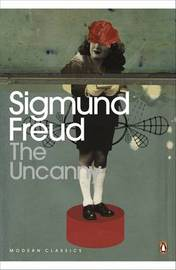 The Uncanny by Sigmund Freud