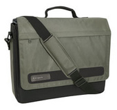 Targus Pulse Messenger Army Green Up To 15.4""