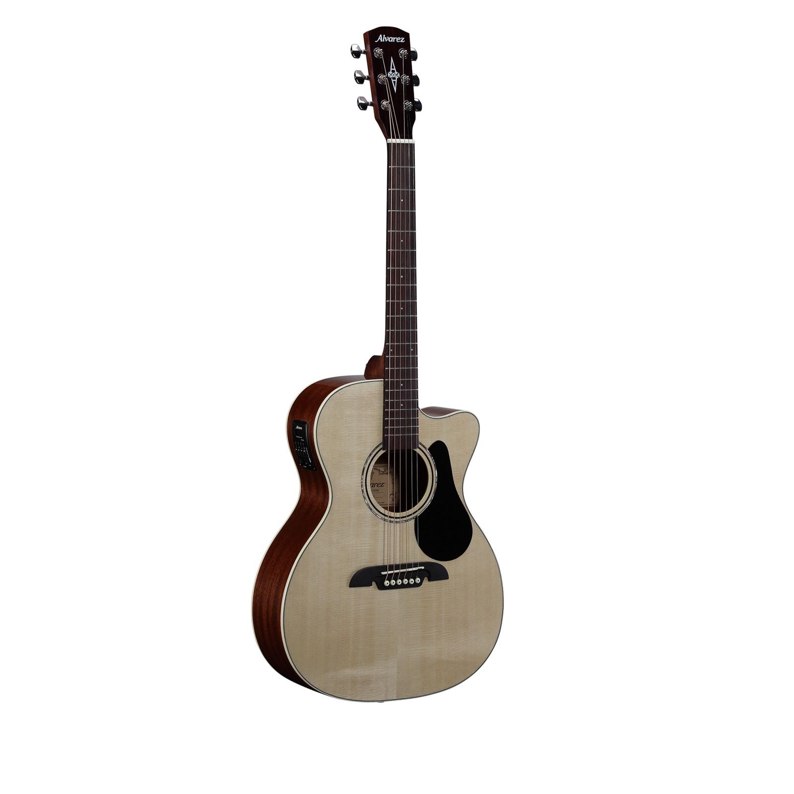 Alvarez RF26CE Acoustic Guitar image