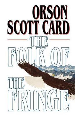 Folk of the Fring Tpb by Orson Scott Card image