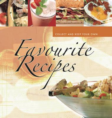 Favourite Recipes