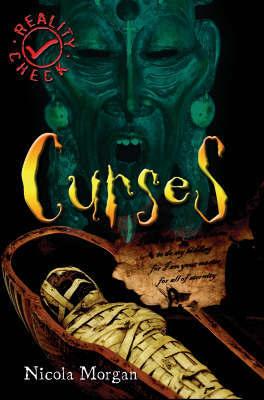 Curses by Nicola Morgan image