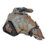 Warpath: Forge Father Hultr Half-Track