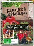 Market Kitchen - Christmas Diaries DVD
