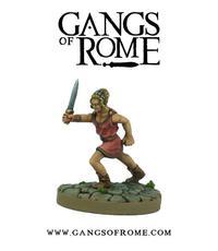 Gangs of Rome: Fighter Decimus