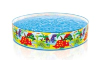 Intex: Happy Dinosaurs - Paddling Pool