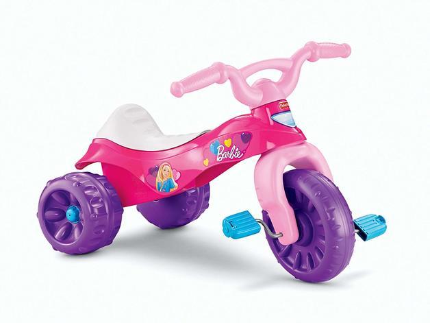 Fisher-Price: Barbie - Tough Trike