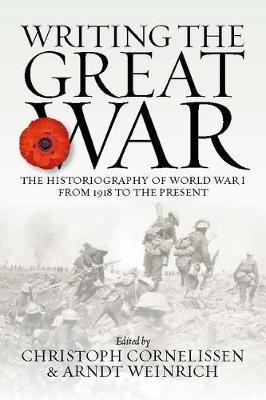 Writing the Great War