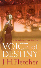 Voice of Destiny by J.H. Fletcher image