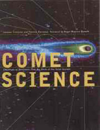 Comet Science by Jacques Crovisier image