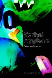 Verbal Hygiene by Deborah Cameron image