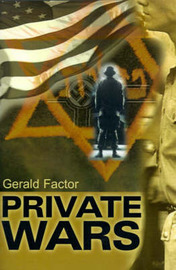 Private Wars by Gerald Factor image