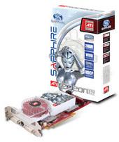 Sapphire X1950XT 256MB PCIE VIVO