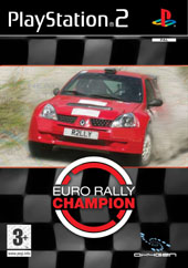 Euro Rally Champion for PlayStation 2