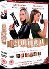 Cutting It on DVD