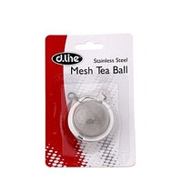 Stainless Steel Mesh Tea Ball (5cm)