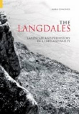 The Langdales by Mark Edmonds