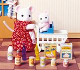 Sylvanian Families - Grocery Shopping Set