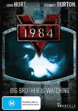 1984 on DVD