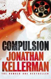 Compulsion by Jonathan Kellerman image