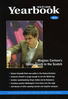 New in Chess Yearbook 94 image