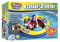 Wahu: Pool Party - The Chill Zone