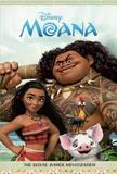 Moana: The Deluxe Junior Novelization by Rh Disney