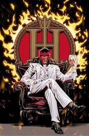 Uncanny X-men: Superior Vol. 3 by Cullen Bunn