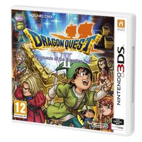 Dragon Quest VII: Fragments of the Forgotten Past for 3DS
