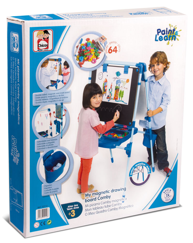 Chicos My Magnetic Drawing Board