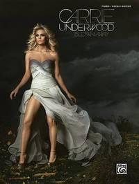 Carrie Underwood: Blown Away by Carrie Underwood