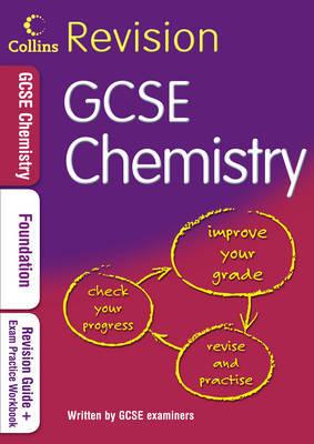 GCSE Chemistry Foundation: OCR B image