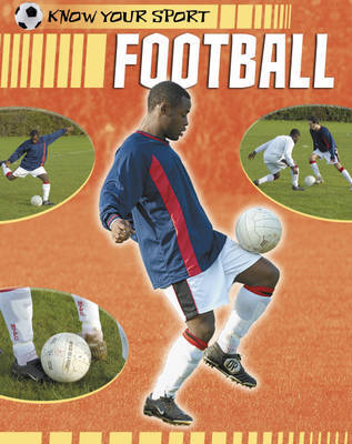 Football by Clive Gifford