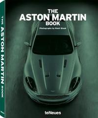Aston Martin Book by Rene Staud