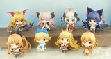 Karakore DX: Granblue Fantasy - Mini-fig (Blind Box)