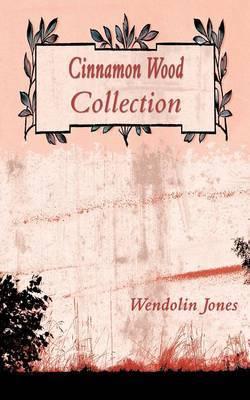Cinnamon Wood Collection by Wendolin Jones image