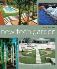 The New Tech Garden by Paul Cooper