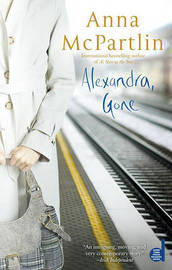 Alexandra, Gone by Anna McPartlin image