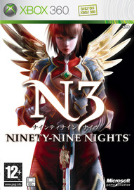 Ninety-Nine Nights for X360