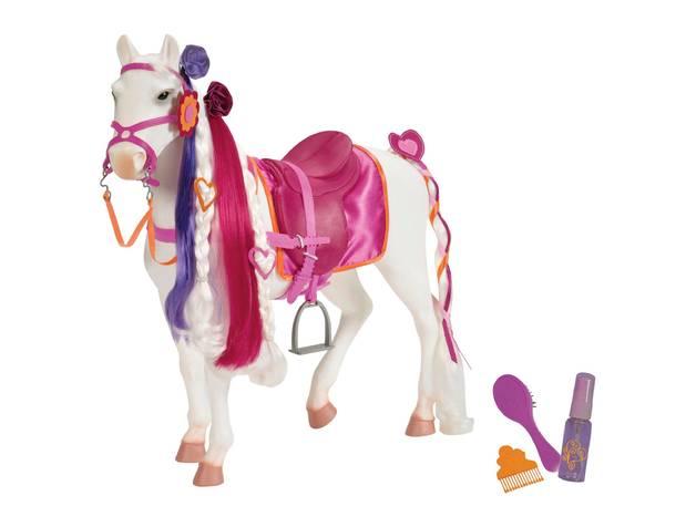 Our Generation: Hair Play Horse - Camarillo