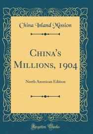 China's Millions, 1904 by China Inland Mission image